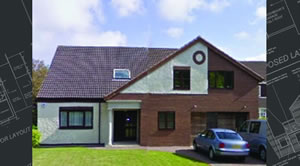 Residential House Extensions